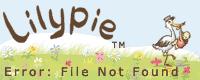 Lilypie Second Birthday (4mrt)