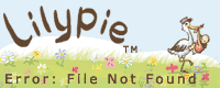 Lilypie Second Birthday (lLQ4)